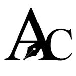 Logo d'Achronique site d'histoires de Camille Gillet