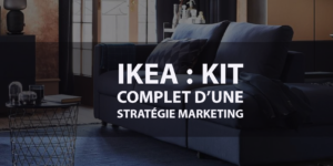 Analyse de la stratégie marketing d'IKEA
