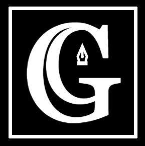 Camille Gillet Logo Storyteller